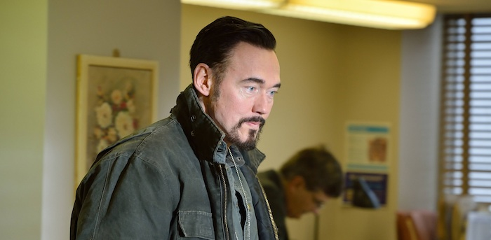 UK TV review: The Strain Season 1, Episode 5 (Runaways)