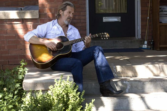 VOD film review: Crazy Heart