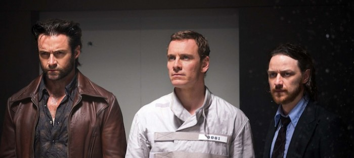 Netflix UK film review: X-Men: Days of Future Past