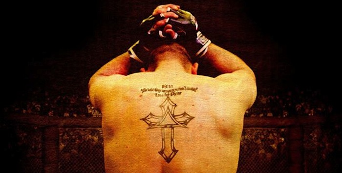 Netflix UK review: Fight Church (Raindance Film Festival)