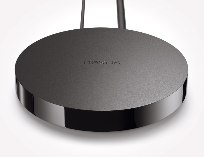 Android TV: Google launches Nexus Player in US
