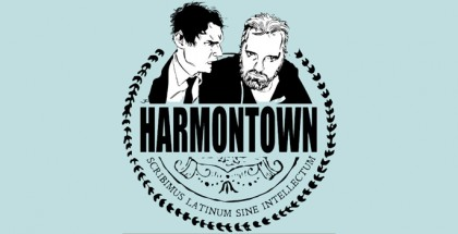 HarmonTown the movie