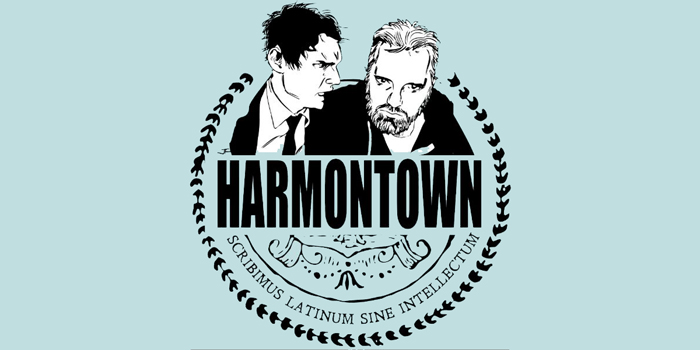 HarmonTown now available to watch online in the UK