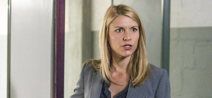 iTunes TV review: Homeland Season 4, Episode 1