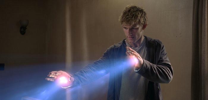 Netflix UK film review: I Am Number Four