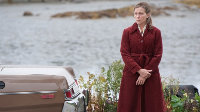 HBO's Olive Kitteridge available to watch online in UK in December
