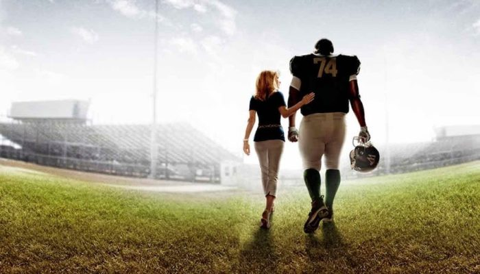 VOD film review: The Blind Side