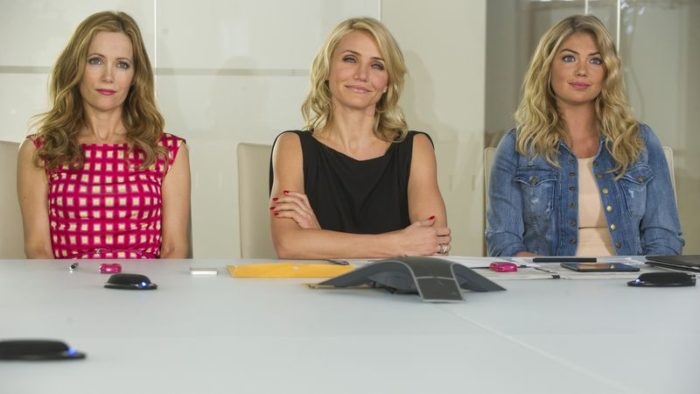 Netflix UK film review: The Other Woman
