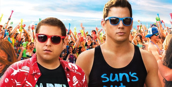 VOD film review: 22 Jump Street