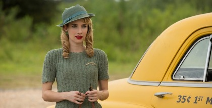 American Horror Story Emma Roberts