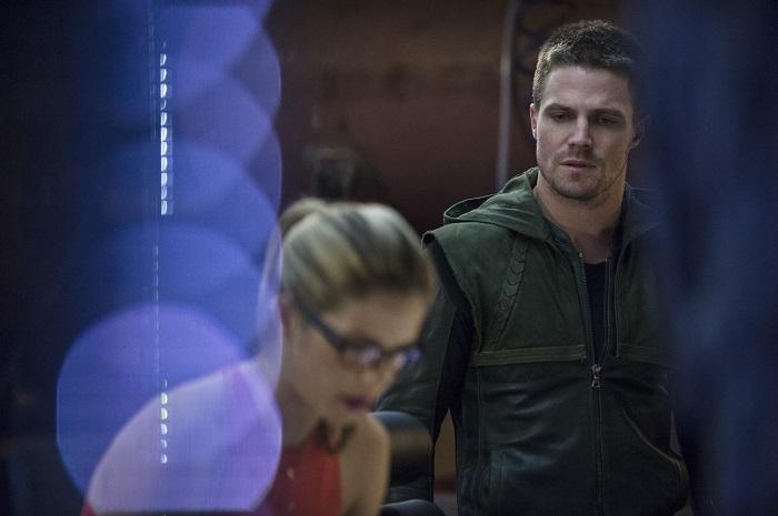 VOD TV recap: Arrow Season 3, Episode 2 (Sara)