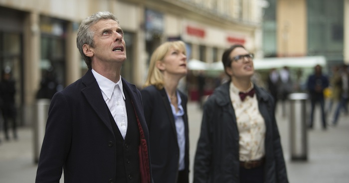VOD TV review: Doctor Who Season 8, Episode 12 (Death in Heaven)