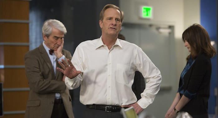 Newsroom Season 3