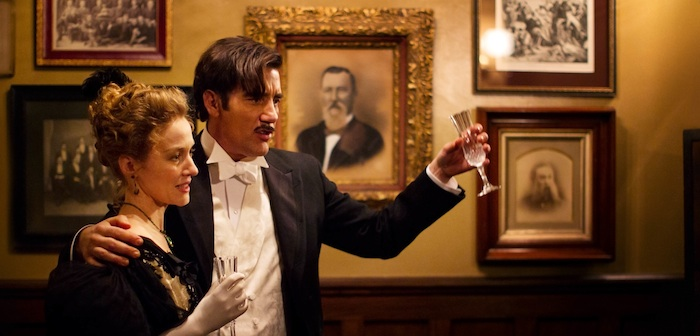 UK VOD TV review: The Knick Episode 4 (Where's the Dignity?)