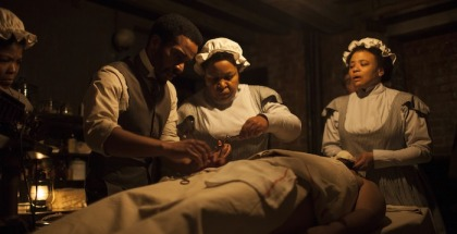 The Knick - Episode 5 They Capture the Heat