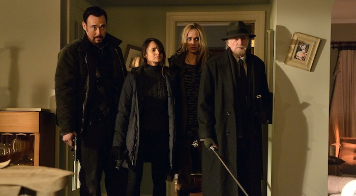 UK TV review: The Strain (Season 1, Episode 9)