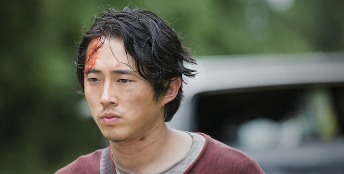UK VOD TV review: The Walking Dead Season 5, Episode 5 (Self Help)