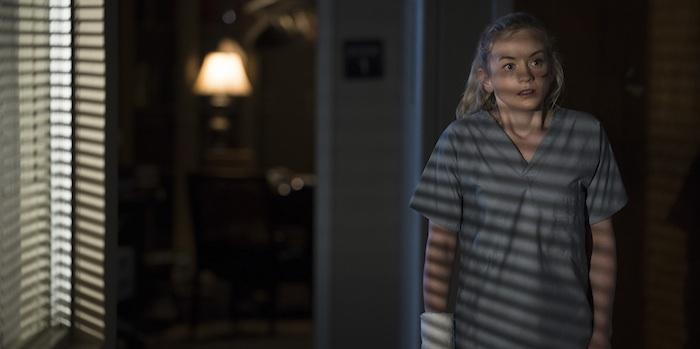 UK VOD review: The Walking Dead Season 5, Episode 4 (Slabtown)