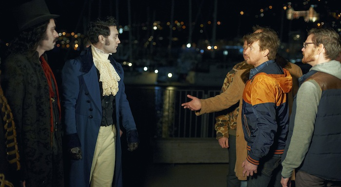 Interview: Rhys Darby (What We Do in the Shadows)