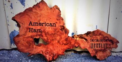 americna ham