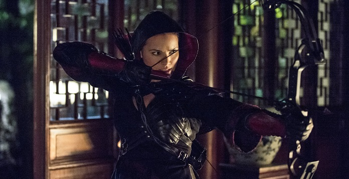 VOD TV recap: Arrow Season 3, Episode 4 (The Magician)