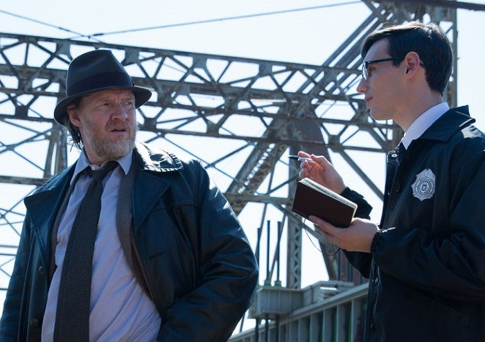 Netflix UK VOD TV review: Gotham Episode 6