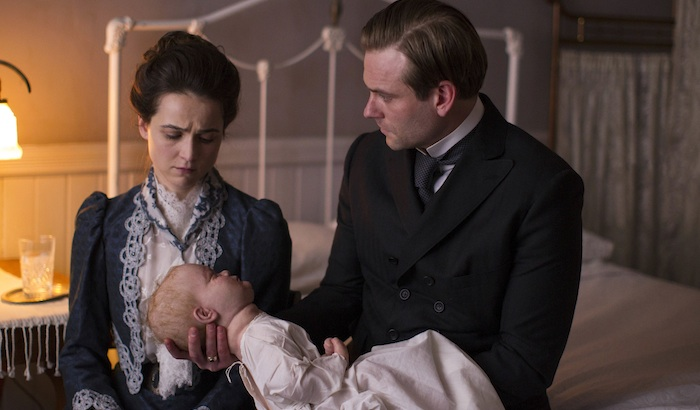 UK VOD TV review: The Knick Episode 6