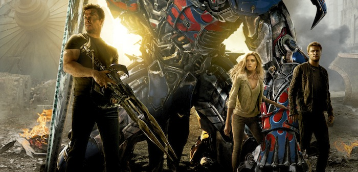 VOD film review: Transformers: Age of Extinction