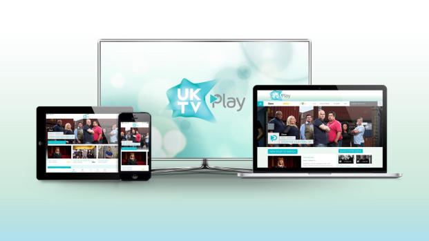 UKTV original content fuels record profits