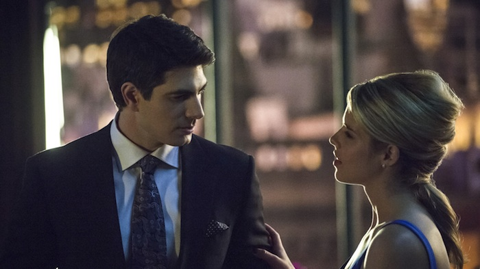 VOD TV recap: Arrow Season 3, Episode 7