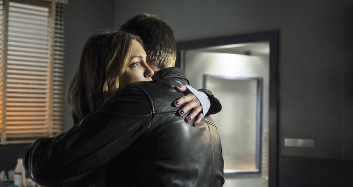 VOD TV recap: Arrow Season 3, Episode 6