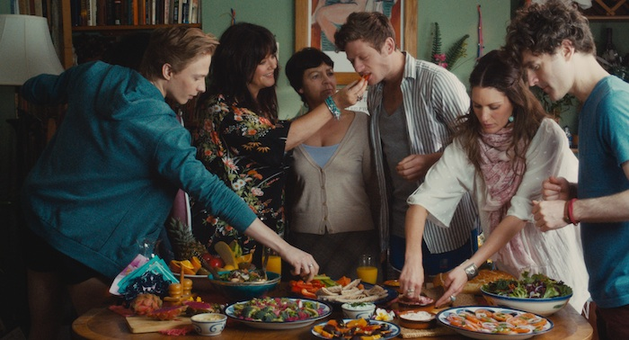 VOD film review: Bonobo