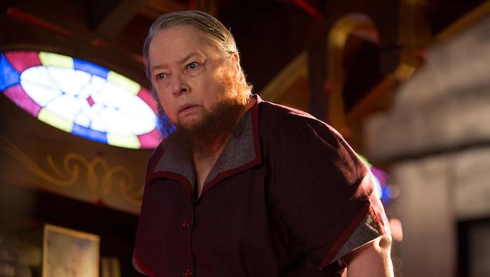 UK TV review: American Horror Story Freak Show (Episode 7)