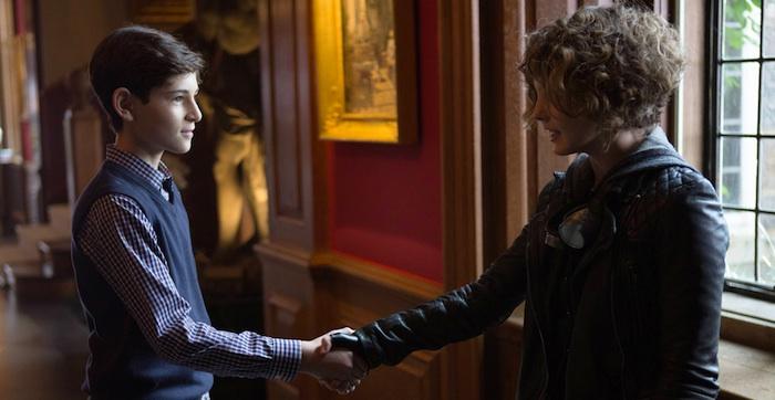 Netflix UK TV review: Gotham Episode 9 (Harvey Dent)