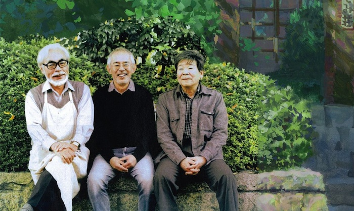 VOD film review: The Kingdom of Dreams and Madness