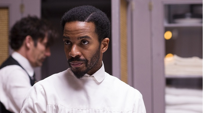 UK VOD TV review: The Knick Episode 10 (Crutchfield)