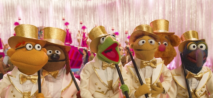 VOD film review: Muppets Most Wanted