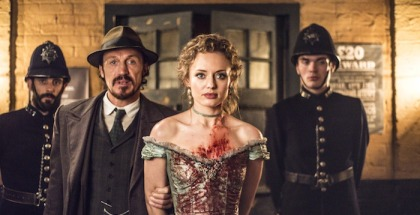 Ripper Street Season 3 Episode 6