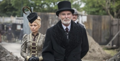 Ripper Street S3 finale review