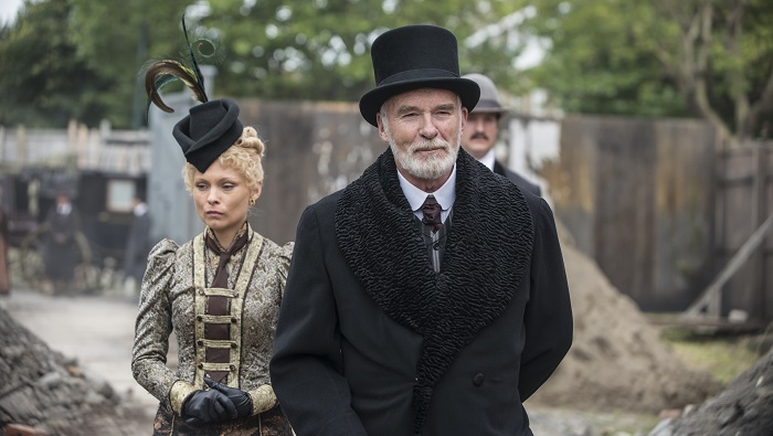 Amazon TV review: Ripper Street Season 3, Episode 8 (finale)