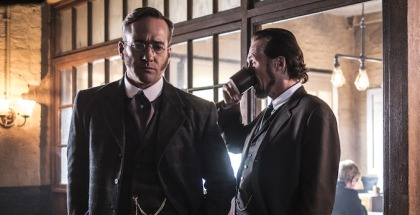 Ripper Street Season 3 Episode 7