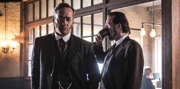 Amazon TV review: Ripper Street Season 3, Episode 7