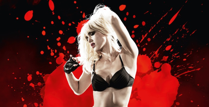 VOD film review: Sin City 2: A Dame to Kill For