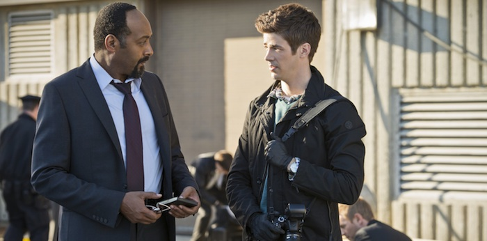 VOD TV review: The Flash Episode 7