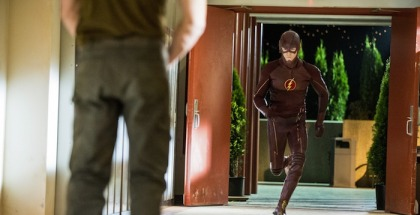 The Flash - Series 01 Episode 6