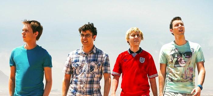 VOD film review: The Inbetweeners 2