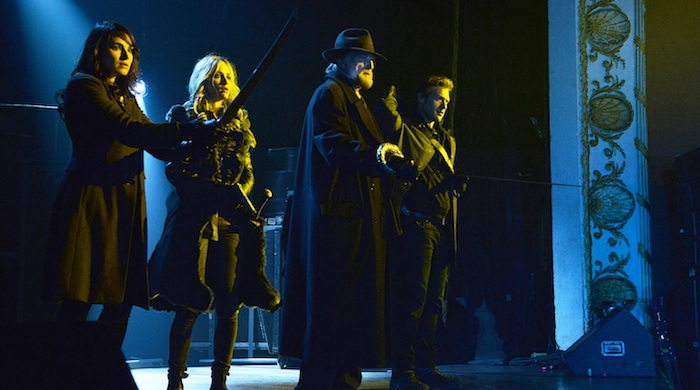 UK TV review: The Strain Season 1 finale (Episode 13 – The Master)