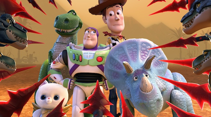 Disney+ short film review: Toy Story That Time Forgot