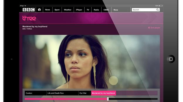 BBC reveals online plans for BBC Three