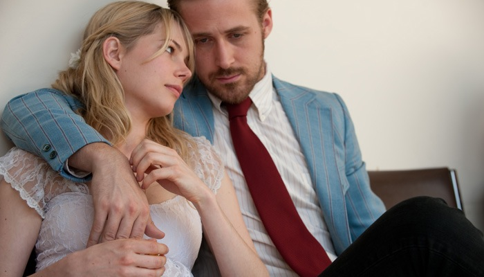 VOD film review: Blue Valentine